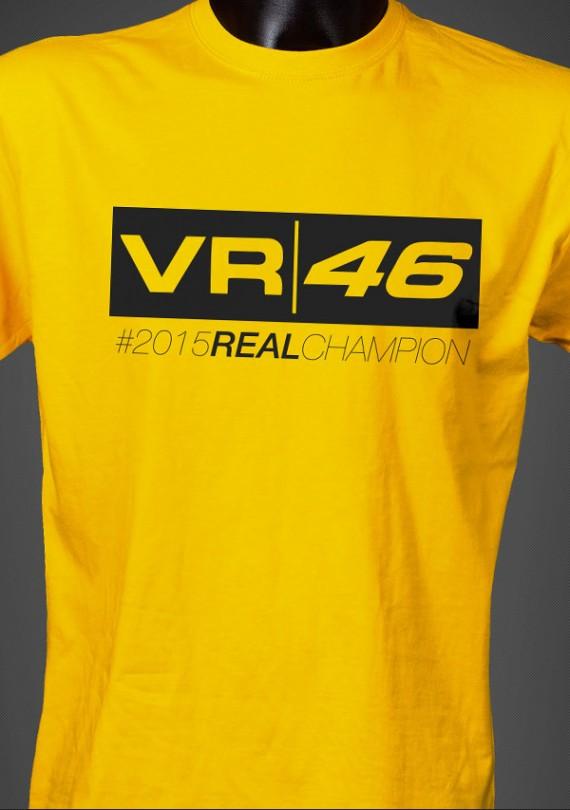 VR46 - Pánske Tričko